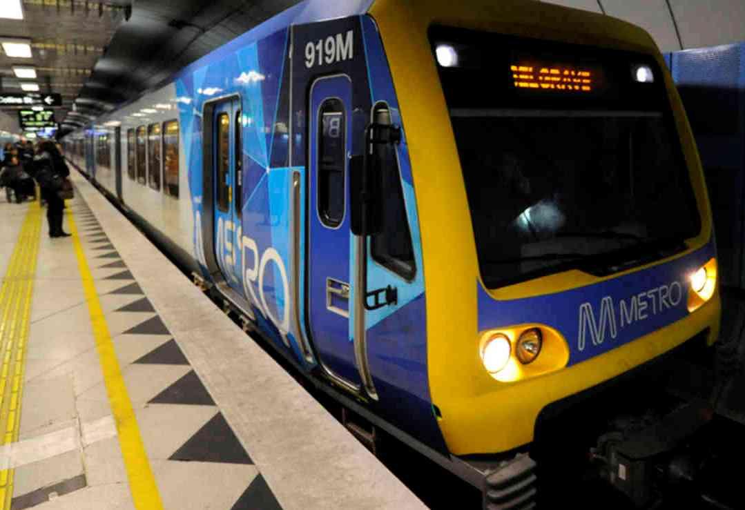 Metro,Public Transport