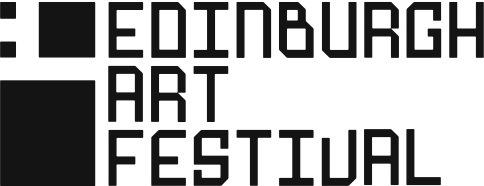 Edinburgh Art Festival logo