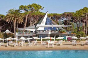 Baglioni Resort in Tuscany