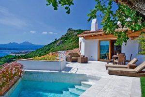 Hotel Relais Villa Del Golfo