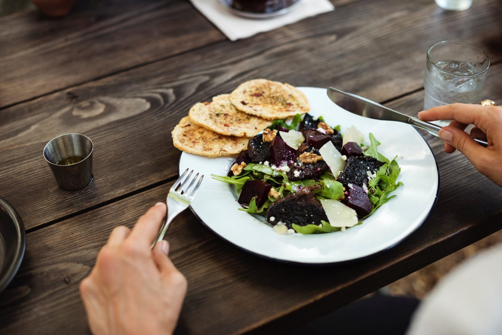 Top 3 Vegan Friendly Restaurants In Bristol Adventure